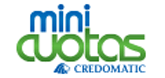 MiniCuotas by Credomatic